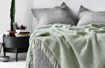 Roros Tweed: la lana di alta qualità