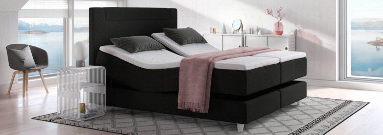 Il circolo del sonno® Svane™: sostegno, riduzione della pressione, ventilazione.