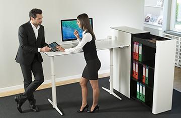 Fix Desk. Unico ed esclusivo
