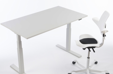 Ceres Desk, semplice, versatile, per tutti