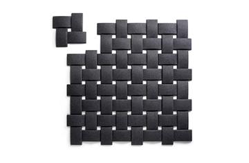 Pannelli acustici Soundwave - Facili da montare