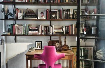 Home Office ergonomico con stile